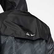 Nike Men's Hooded Trail Running Windrunner Jacket product image
