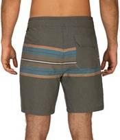 "Hurley Men's Pendleton Beachside Olympic 18"" Board Shorts product image"