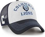 '47 Men's Columbia Lions Blue Savoy MVP Adjustable Hat product image