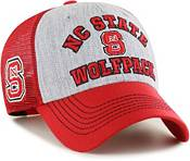 '47 Men's NC State Wolfpack Red Savoy MVP Adjustable Hat product image