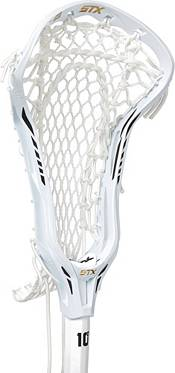 STX Women's Crux 600 on 600 Crux Mesh Complete Lacrosse Stick product image