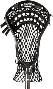 STX Stallion 200 on 6000 Complete Defense Lacrosse Stick product image