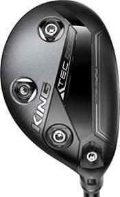 Cobra KING TEC Custom Hybrid product image
