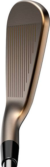 Cobra KING Forged Tec Copper Custom Irons product image