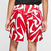 Nike Men's Sportswear City Edition AOP Woven Shorts product image