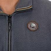 Hurley Men's Pendleton Sherpa Track Fleece Pullover product image