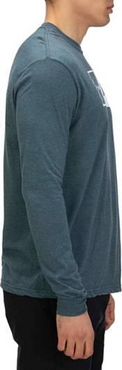 Hurley Men's Natural Premium Long Sleeve Shirt product image