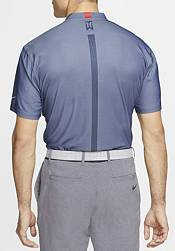 Nike Men's Tiger Woods Dri-FIT Chest Stripe Golf Polo product image