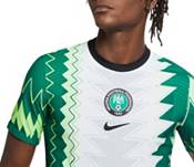 Nike Men's Nigeria '20 Home Replica Jersey product image