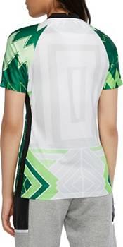 Nike Women's Nigeria '20 Breathe Stadium Home Replica Jersey product image