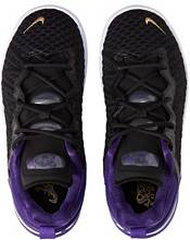 Nike Kids' Preschool LeBron 18 Basketball Shoes product image