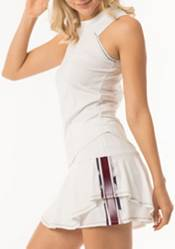 Lucky in Love Women's Starter Ribbed Tennis Tank product image