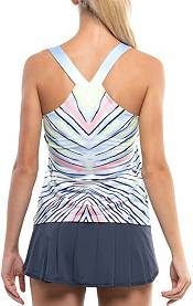 Lucky in Love Women's Going Wild Tank Top product image