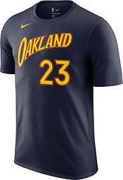 Nike Men's 2020-21 City Edition Golden State Warriors Draymond Green #23 Cotton T-Shirt product image