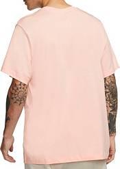Nike Men's Sportswear Swoosh Life Graphic T-Shirt product image