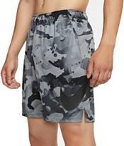 Nike Men's Dri-FIT Training Shorts product image