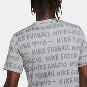 Nike Men's FC Printed Soccer T-Shirt product image