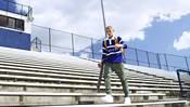 Nike Men's Sportswear Woven Pants product image