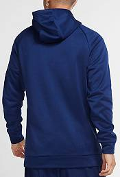 Nike Men's Therma Swoosh Graphic Pullover Hoodie product image