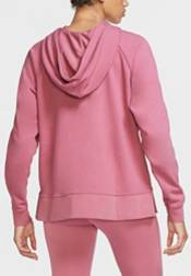 Nike Women's Dri-FIT Get Fit Full-Zip Training Hoodie product image
