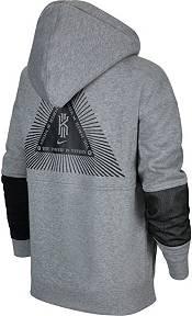 Nike Boys' Kyrie Full-Zip Hoodie product image