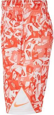 Nike Boys' Printed Avalanche Basketball Shorts product image