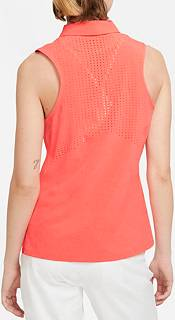 Nike Women's Flex Ace Sleeveless Golf Polo product image