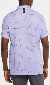 Nike Men's Tiger Woods Dri-FIT Course Golf Polo product image