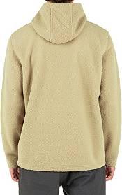 Hurley Men's Sherpa Fleece Pullover Anorak product image