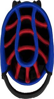 Team Effort Chicago Cubs Caddie Carry Hybrid Bag product image