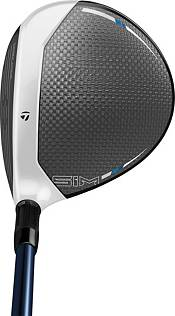 TaylorMade SIM Max Custom Fairway product image