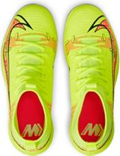 Nike Kids' Mercurial Superfly 8 Academy Indoor Soccer Shoes product image