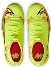 Nike Kids' Mercurial Superfly 8 Academy Turf Soccer Cleats product image