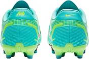 Nike Kids' Mercurial Vapor 14 Academy FG Soccer Cleats product image