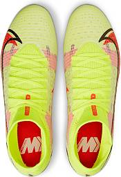 Nike Mercurial Superfly 8 Pro FG Soccer Cleats product image