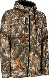 Hurley Men's Realtree Full-Zip Fleece Hoodie product image