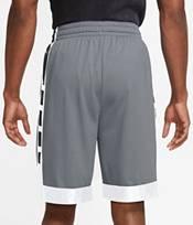 Nike Men's Dri-FIT Elite Stripe Basketball Shorts product image