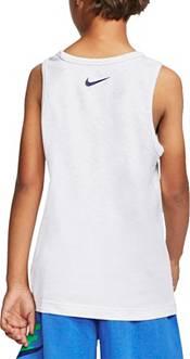 Nike Boys' Elite UV Sleeveless Shirt product image
