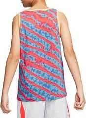 Nike Boys' Tie Dye Sleeveless Shirt product image