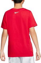 Nike Boys' Waving Flag T-Shirt product image