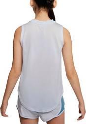 Nike Girls' Sportswear Athlete Tank Top product image