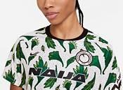Nike Women's Nigeria Prematch Jersey product image