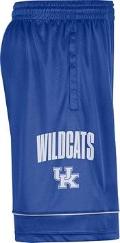 Nike Men's Kentucky Wildcats Blue Dri-FIT Basketball Shorts product image