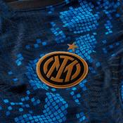 Nike Men's Inter Milan '21 Vapor Authentic Match Home Jersey product image