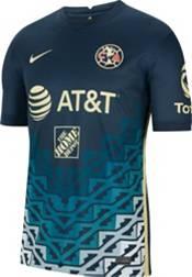 Nike Men's Club America '21 Breathe Stadium Away Replica Jersey product image