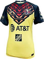 Nike Club America '21 Guillermo Ochoa #13 Breathe Stadium Home Replica Jersey product image