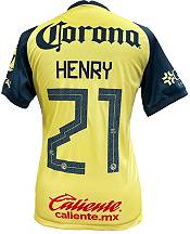 Nike Club America '21 Henry Martín #21 Breathe Stadium Home Replica Jersey product image