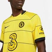 Nike Men's Chelsea FC '21 Breathe Stadium Away Replica Jersey product image