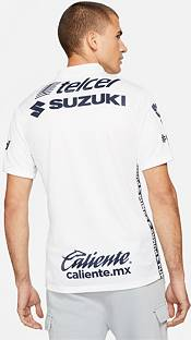Nike Men's Pumas UNAM '21 Vapor Authentic Match Home Jersey product image