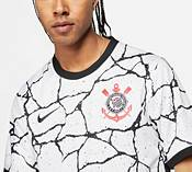 Nike Men's Corinthians '20-'21 Breathe Stadium Home Replica Jersey product image